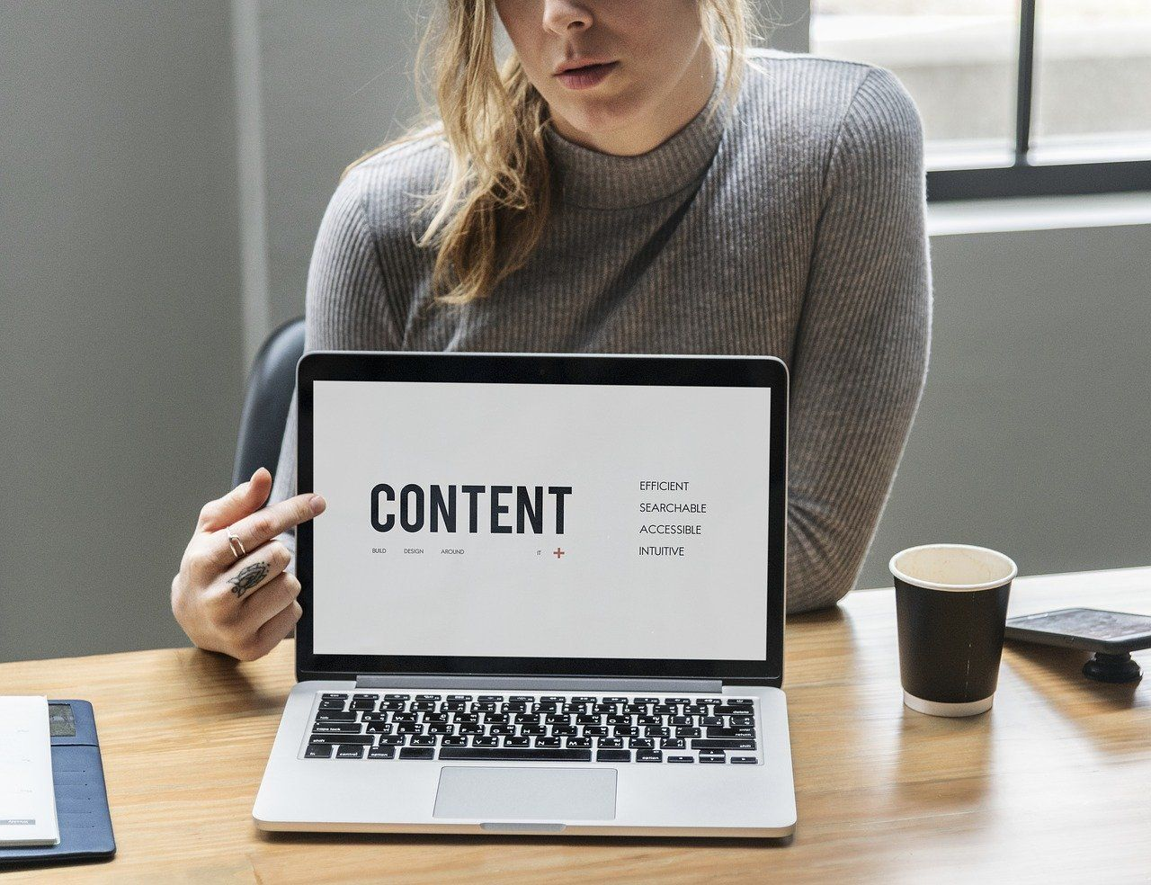 Ask Yourself These 5 Questions Before Hiring A Content Writer