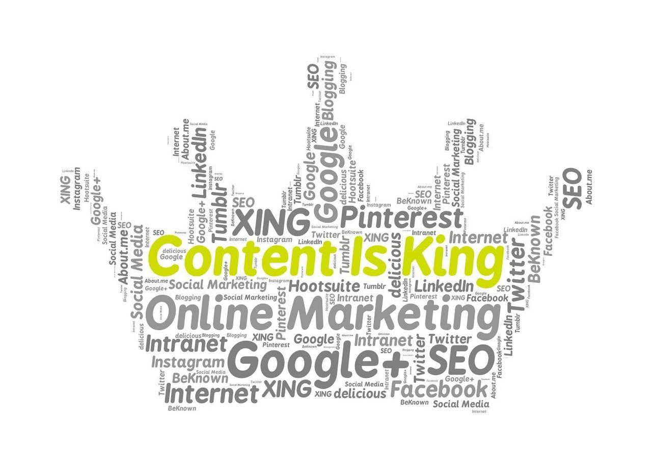 5 SEO Elements That Are Still Important For Successful Content Marketing
