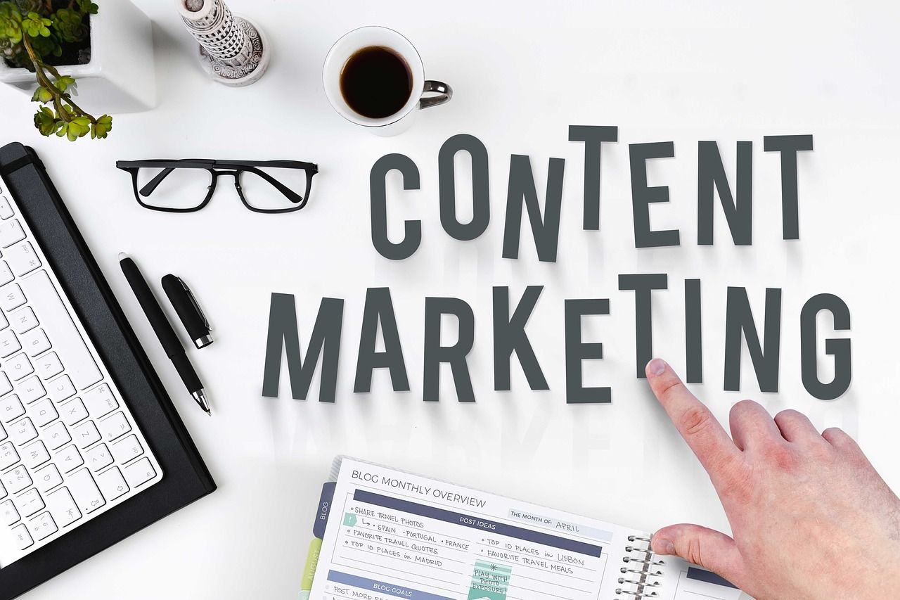 Top 5 Content Marketing Trends in 2020