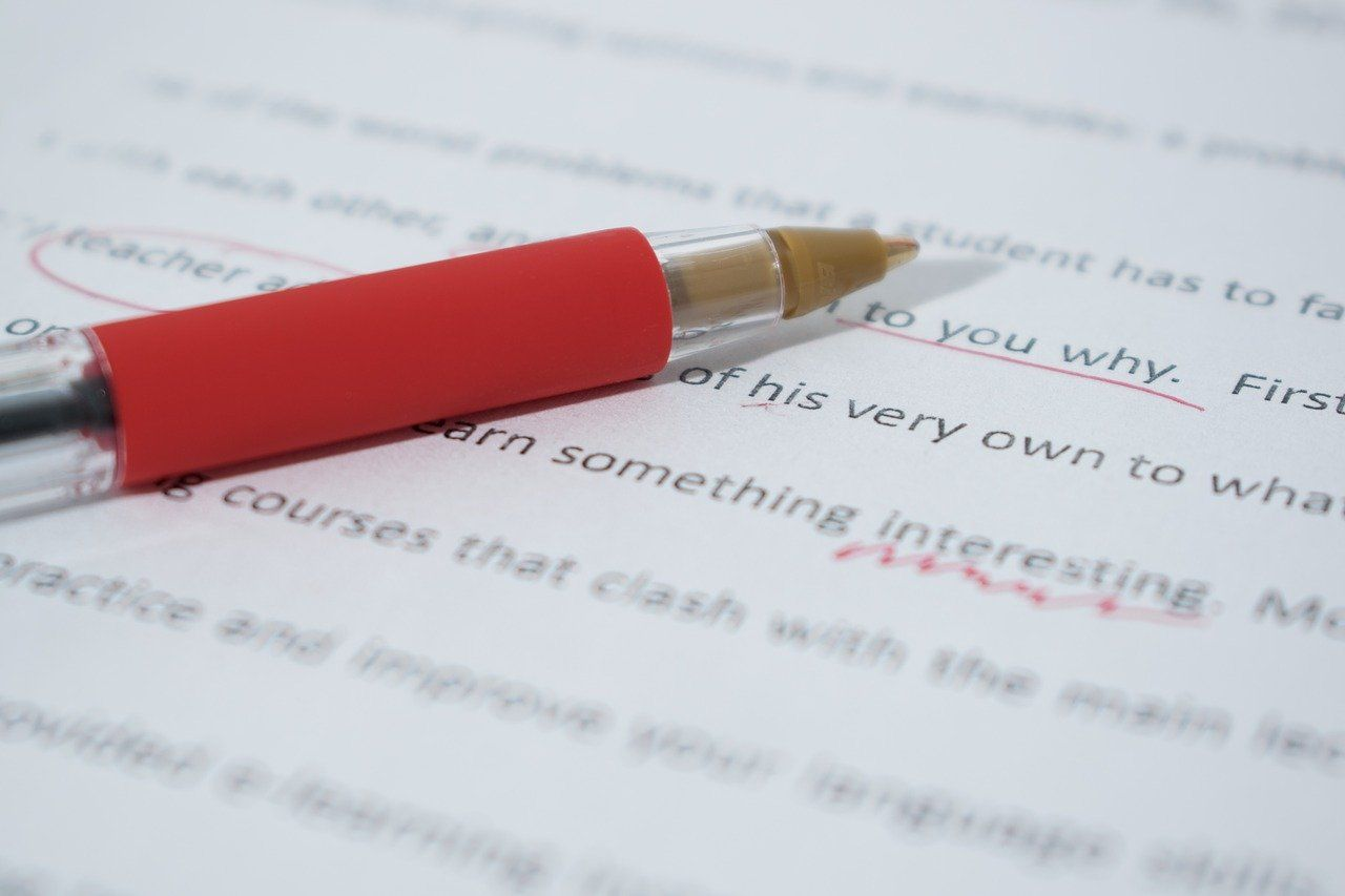 Don't Overlook These 10 Content Writing Punctuation Rules For Your Online Copy