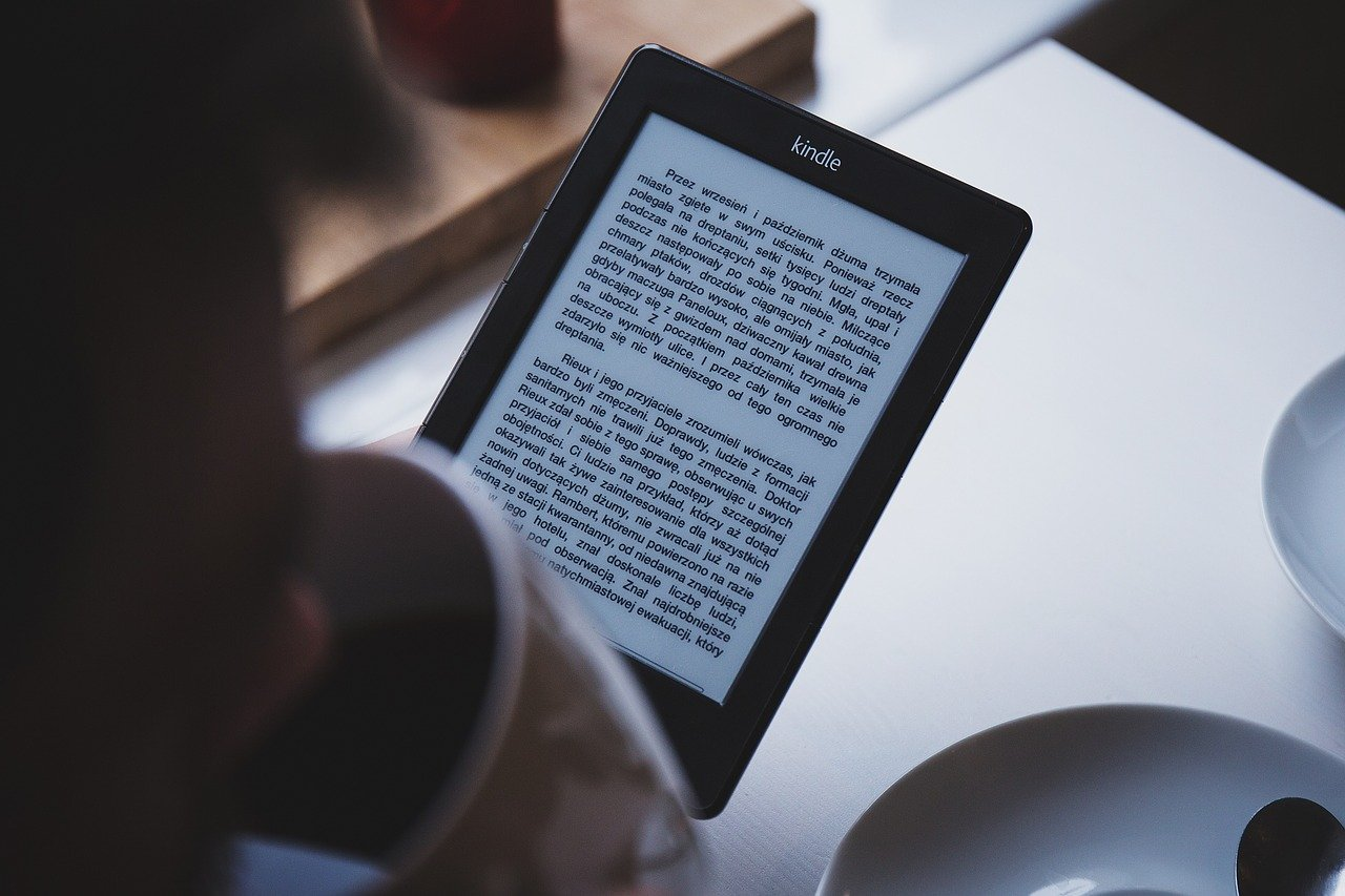 Here's How You Can Use Ebooks In Your Content Marketing Strategy