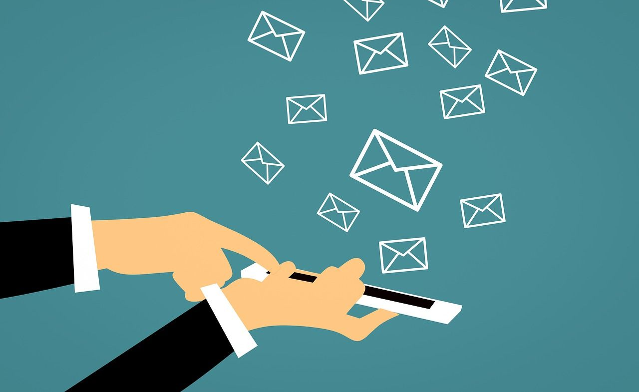 Importance Of E-mail Marketing And Trends in 2020