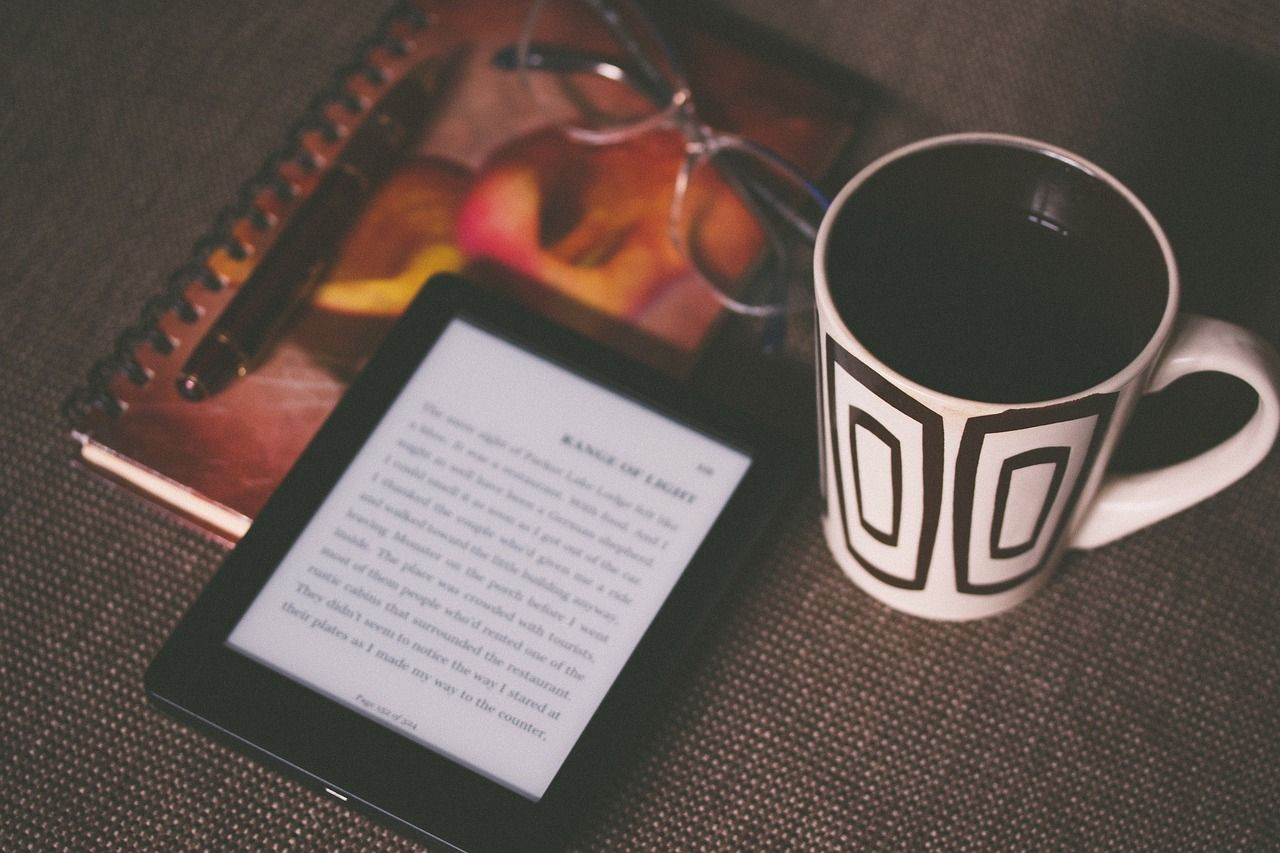 5 Reasons Why You Need To Include Ebooks Into Your Content Marketing Strategy