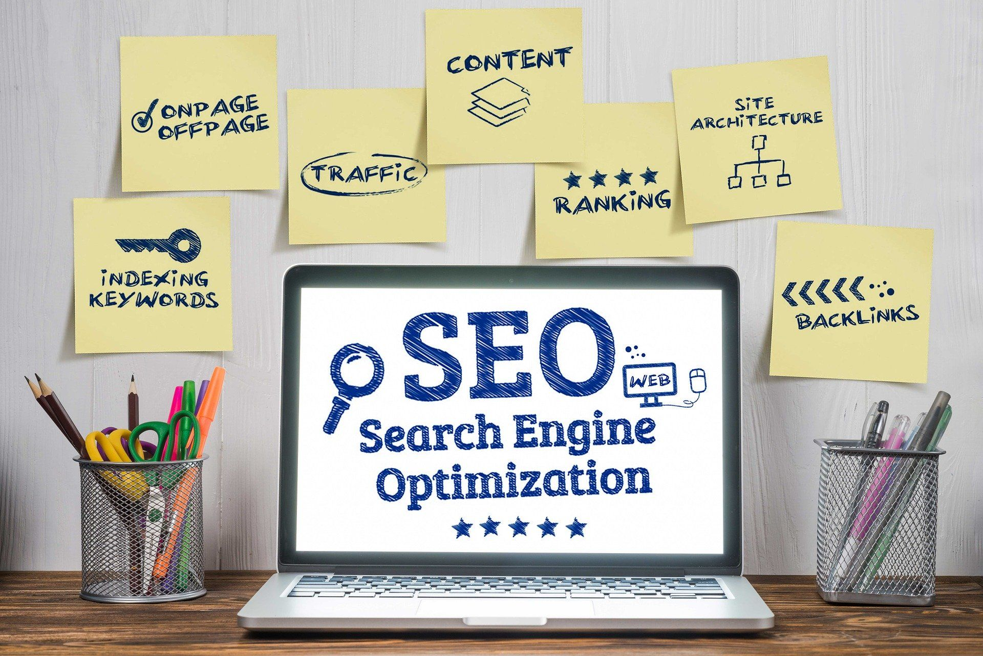 11 Common SEO Mistakes That You Continue To Make On Your Website Even Today