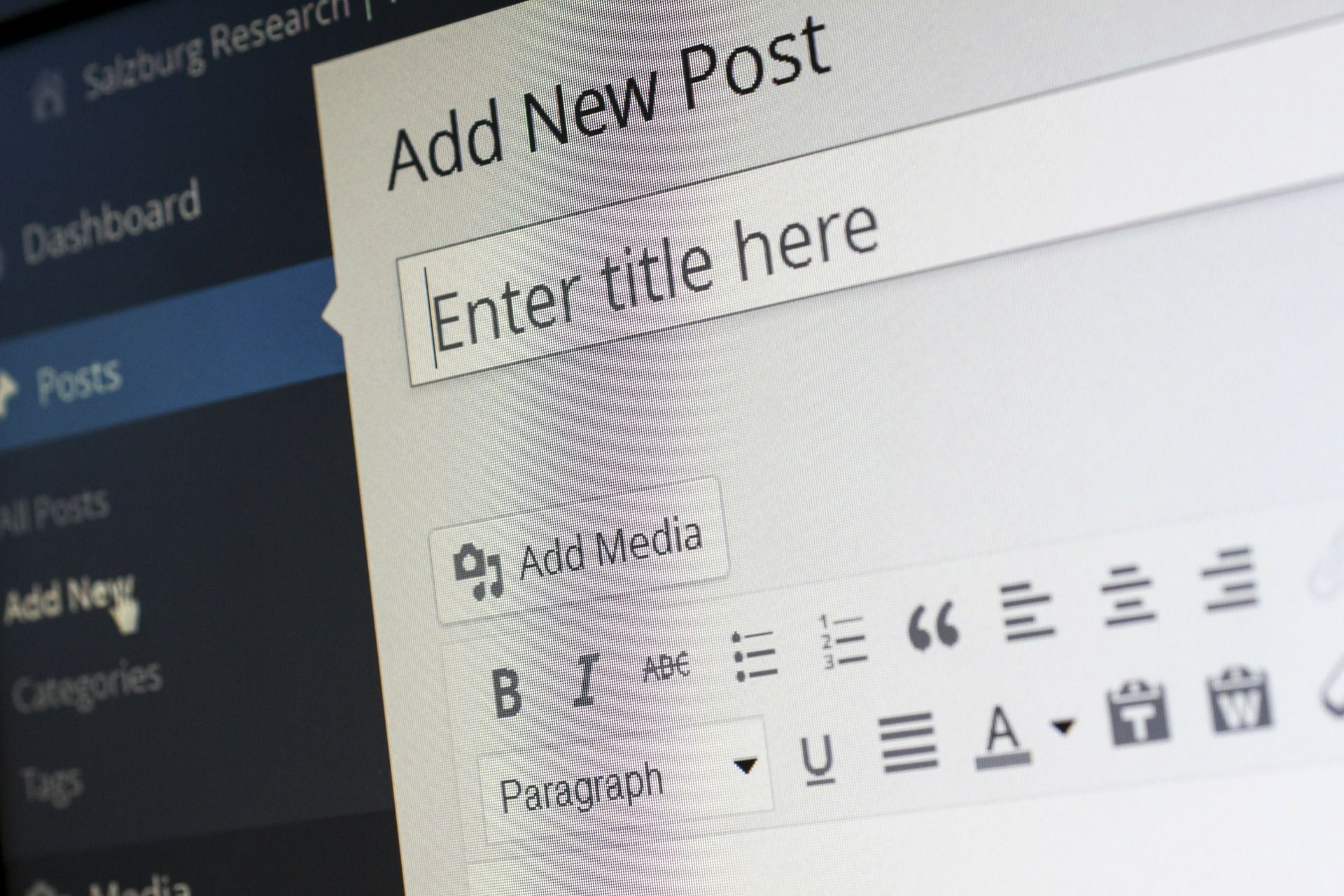 8 Ways To Promote Your Next Blog Post